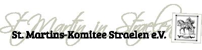 St. Martins-Komitee Straelen e.V.